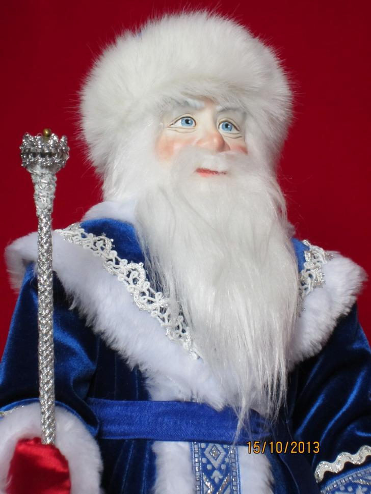 Дед Мороз для Блога1