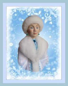 Снегурочка Зимняя сказка